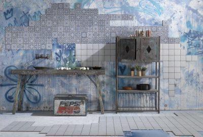 Retro Und Vintage Fliesen In Berlin Kaufen Berliner Fliesenmarkt