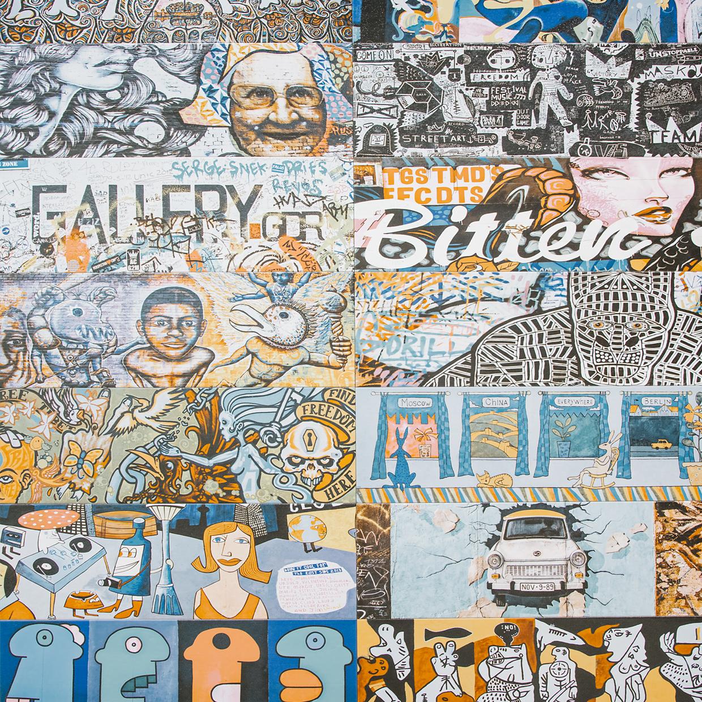Fliesen berlin Dekore Berlin Motive Wandfliesen